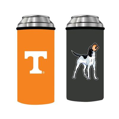 Tennessee Slim Home-Away Can Hugger