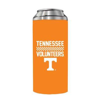 Tennessee Slim Bar Logo Can Hugger
