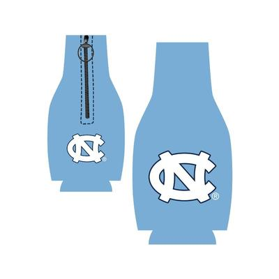 UNC Primary Logo Bottle Hugger