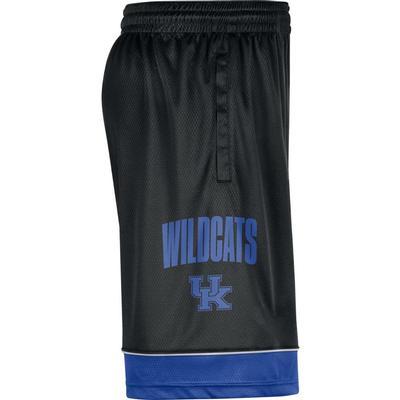 Kentucky Nike Men's Fast Break Shorts