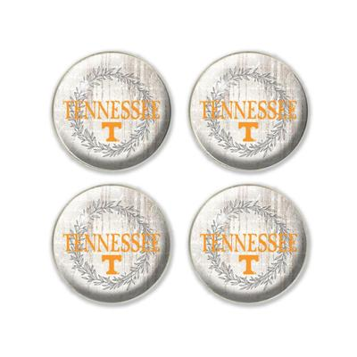 Tennessee Legacy 4 pk Fridge Magnets
