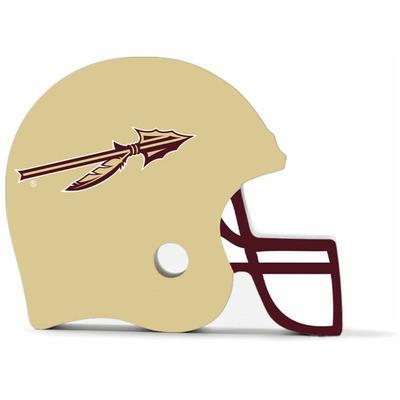 Florida State Legacy Block Helmet