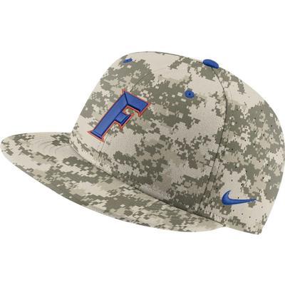 Florida Nike Aero True Fitted Baseball Hat