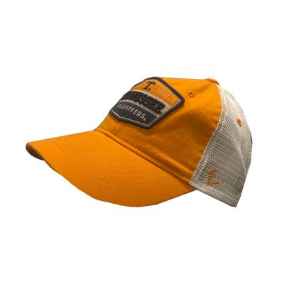 Tennessee Zephyr Twister Patch Mesh Adjustable Hat