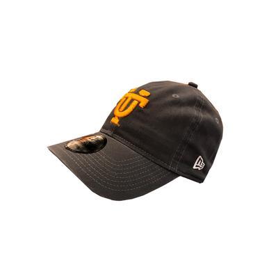 Tennessee New Era Vault Interlock UT Twill Adjustable Hat