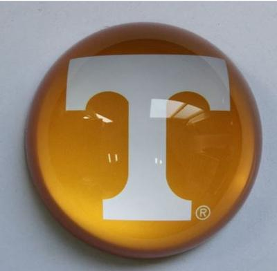 Tennessee Clear Paperweight