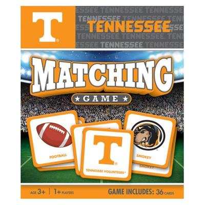 Tennessee Matching Game