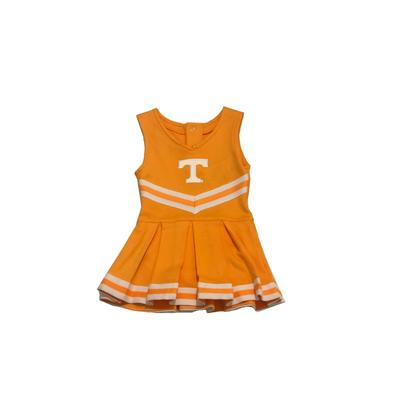 Tennessee Creative Knitwear Infant Cheer Dress
