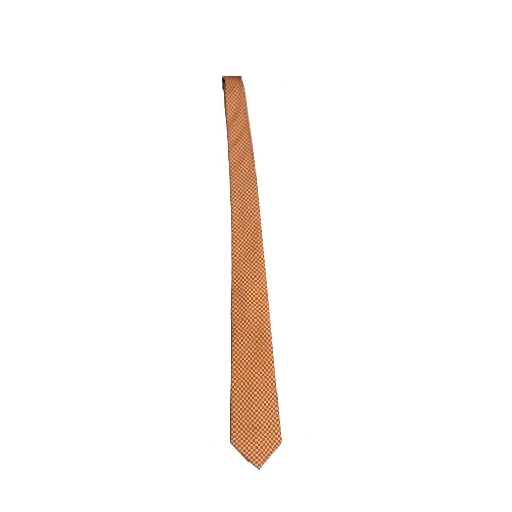Tennessee Volunteer Traditions Checkerboard Tie