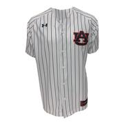 Auburn Under Armour Men's Replica Baseball Jersey
