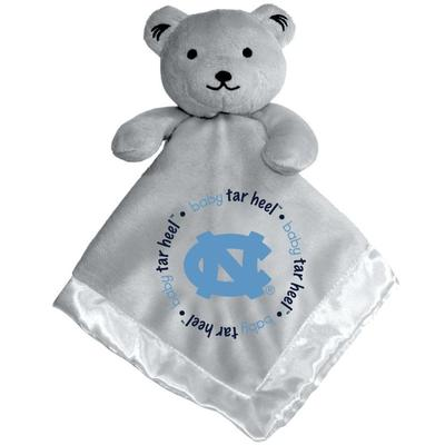 UNC Baby Fanatic Security Bear