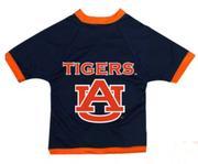 Auburn All Star Dogs Pet Mesh Jersey