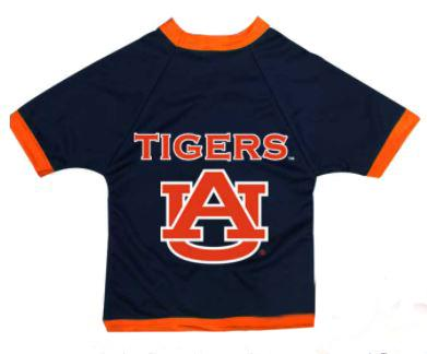 Auburn All Star Dogs Pet Mesh Jersey