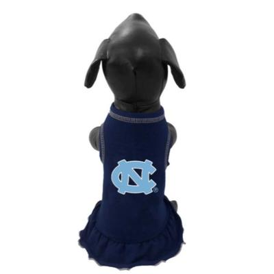 UNC All Star Dogs Cheer Dress