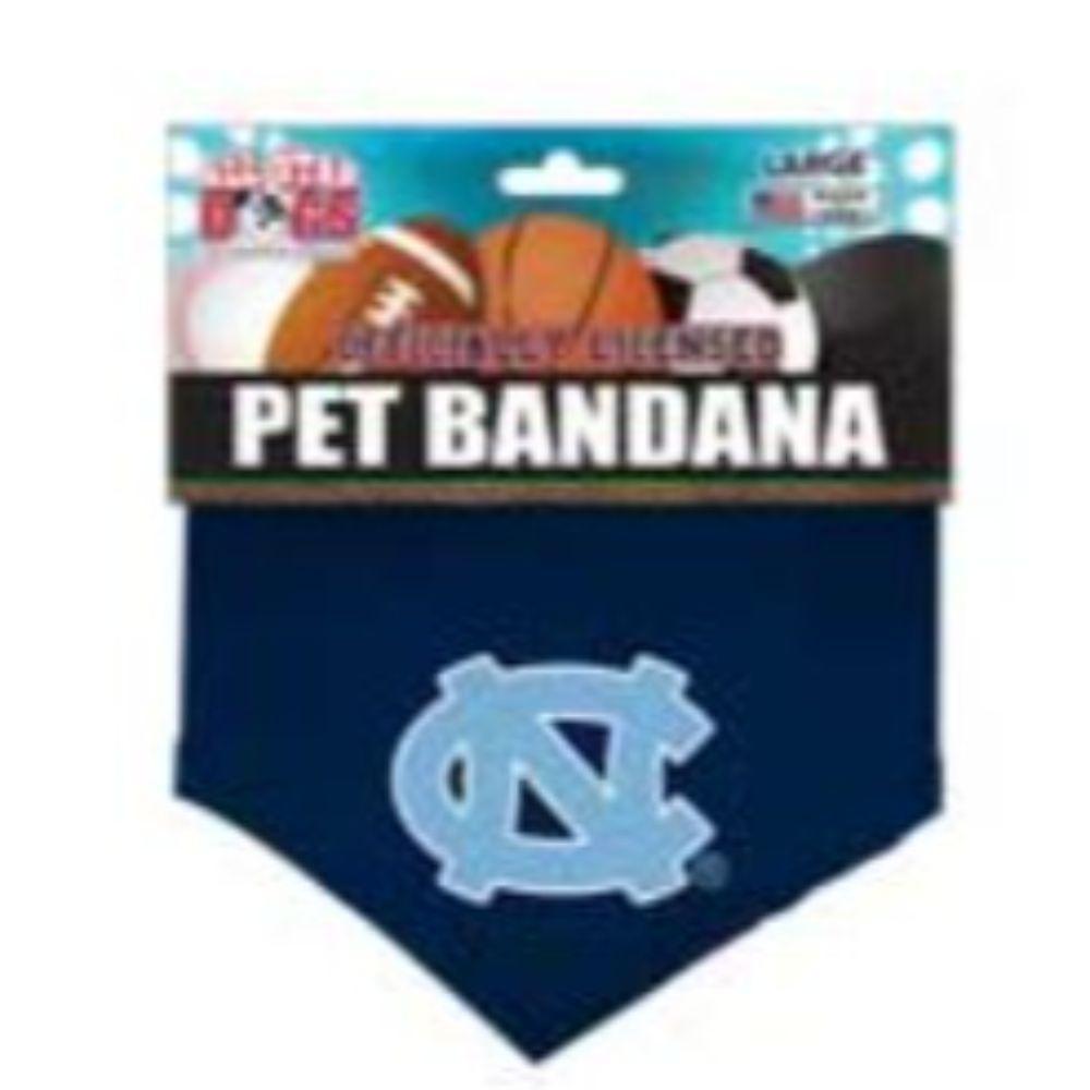 Unc All Star Dogs Pet Bandanna