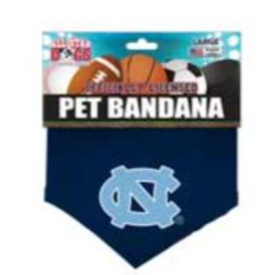 UNC All Star Dogs Pet Bandanna
