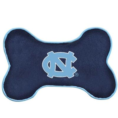 UNC All Star Dogs Large Squeaky Toy