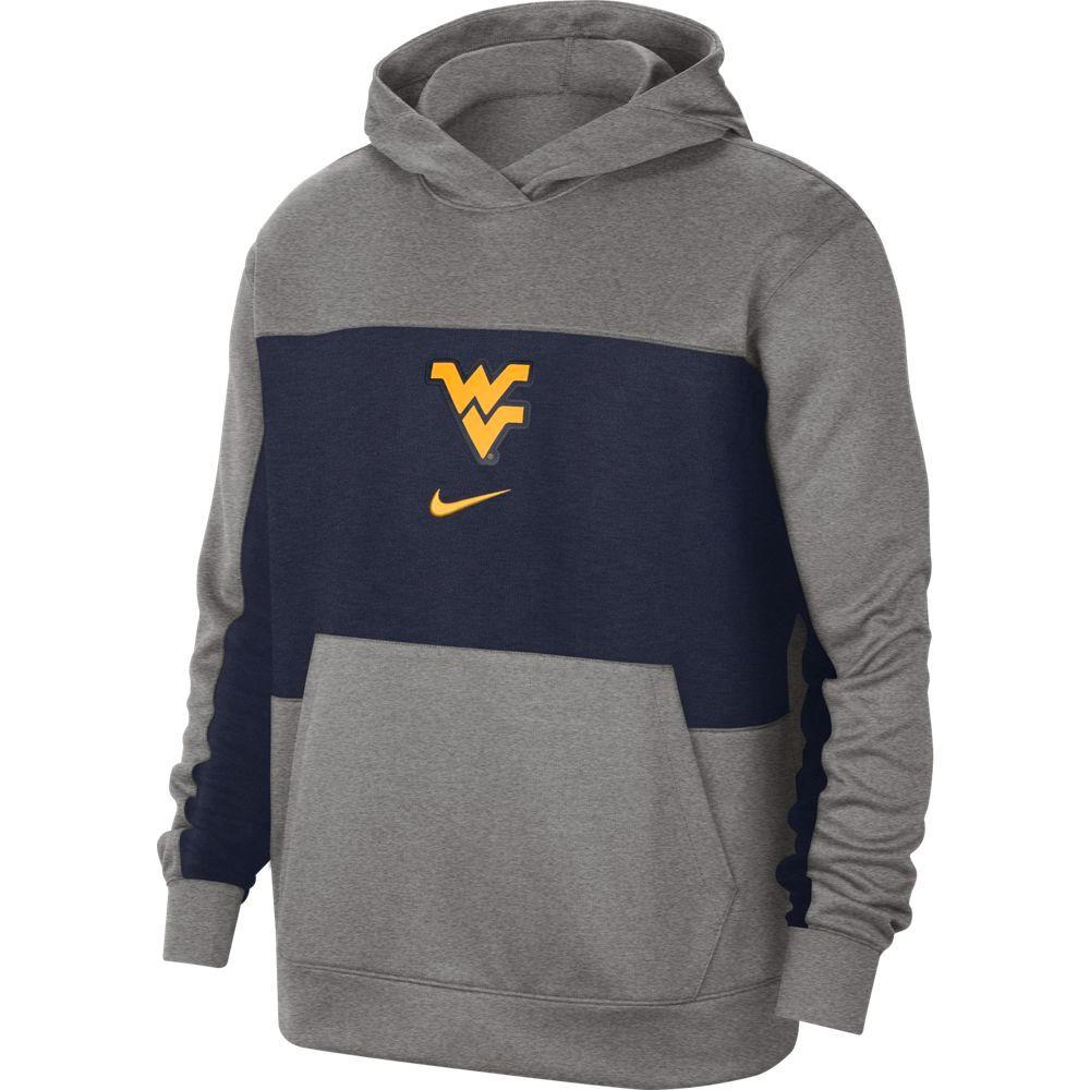 West Virginia Nike Men's Spotlight Hoodie