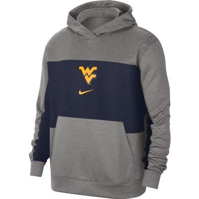 West Virginia Nike Men's Spotlight Hoodie