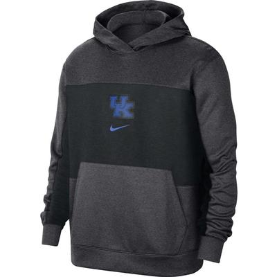 Kentucky Nike Men's Spotlight Hoodie