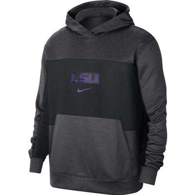 LSU Nike Men's Spotlight Hoodie