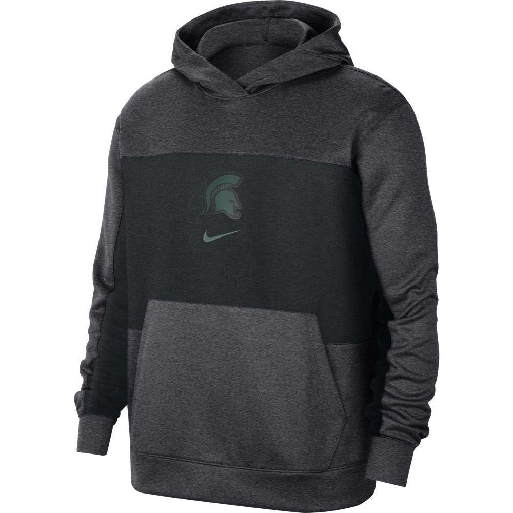 Michigan State Nike Men's Spotlight Hoodie