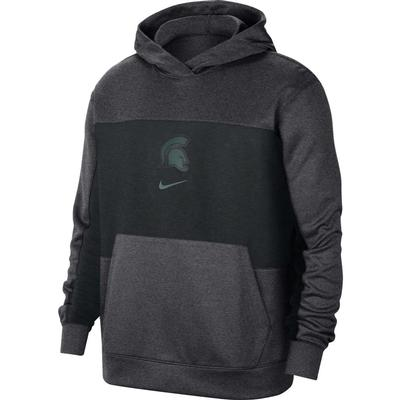 Michigan State Nike Men's Spotlight Hoodie
