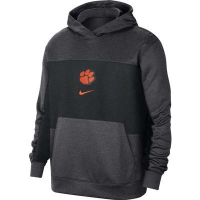 Clemson Nike Men's Spotlight Hoodie