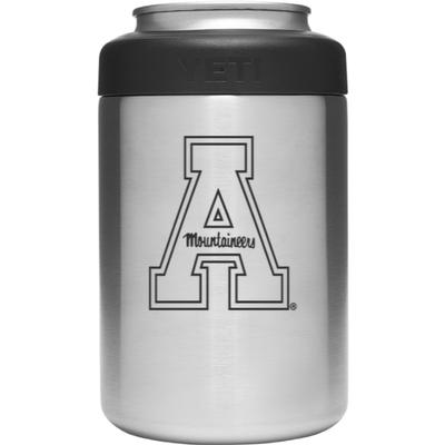 Appalachian State Yeti 12 oz Stainless A Colster