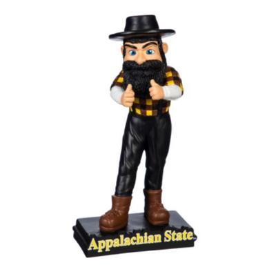 Appalachian State Mascot Statue