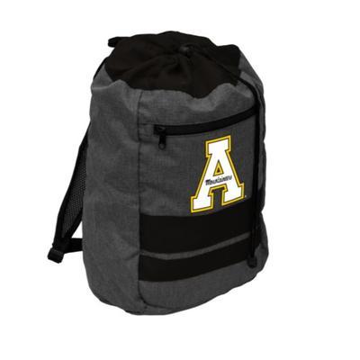 Appalachian State Journey Backsack
