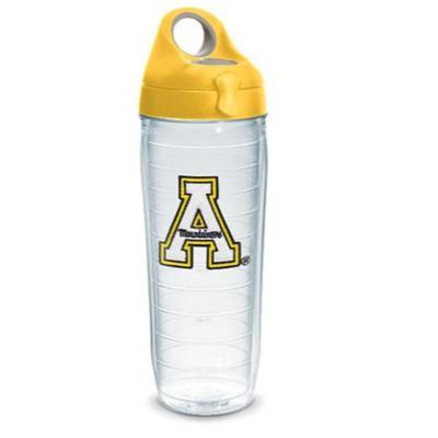 Appalachian State Tervis 24 oz Block A Water Bottle