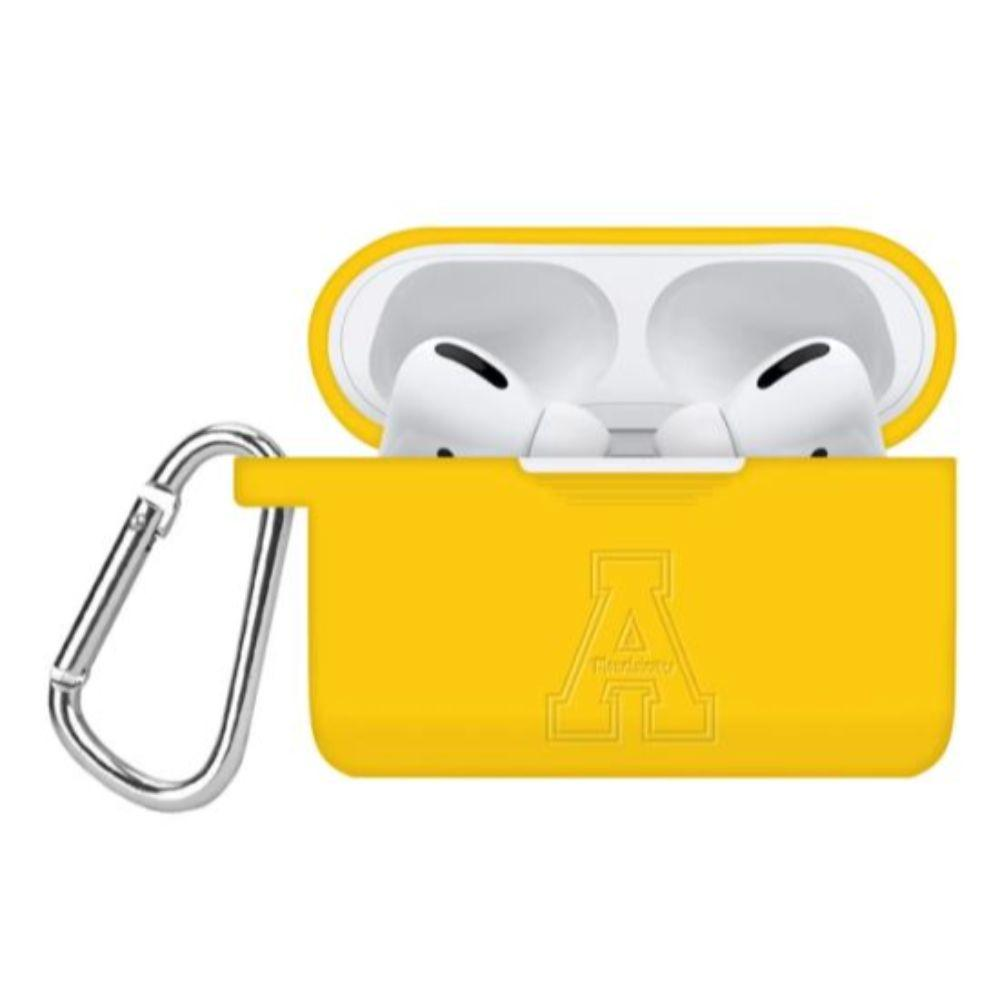 Appalachian State Silicone Airpods Pro Case Cover