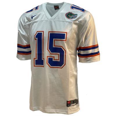 Florida Nike #15 Football Jersey