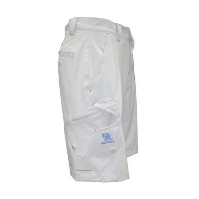Kentucky Columbia PFG Terminal Tackle Shorts