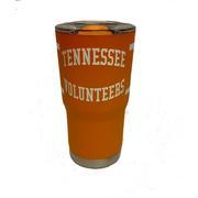 Tennessee 20 Oz Basketball Throwback Tumbler