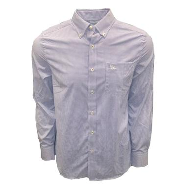 Kentucky Southern Tide Men's Intercoastal Gingham Sport Shirt