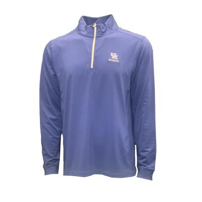 Kentucky Southern Tide Men's Gameday 1/4 Zip Pullover