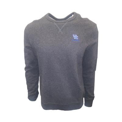 Kentucky Southern Tide Men's Gameday Upper Deck Crew Pullover