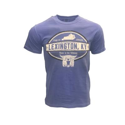 Kentucky Vintage Lexington Comfort Colors Short Sleeve Tee