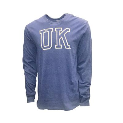 Kentucky 47' Brand Vintage UK Club Long Sleeve Tee