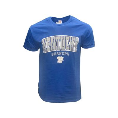 Kentucky Grandpa Tee