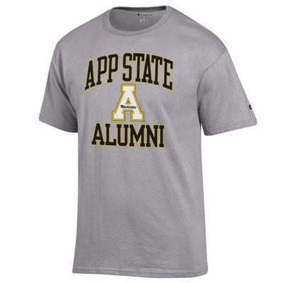 Appalachian State Champion Men's Alumni Tee