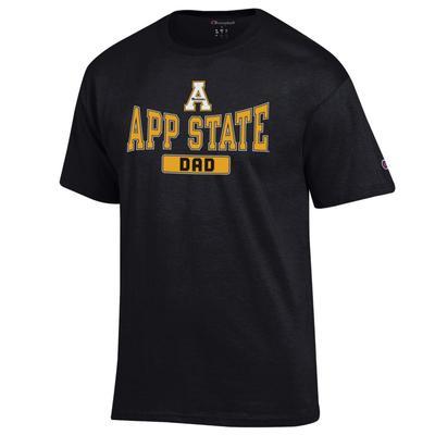 Appalachian State Champion Men's Dad Tee