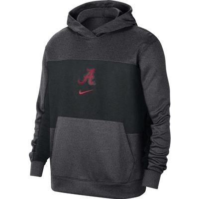 Alabama Nike Men's Spotlight Hoodie