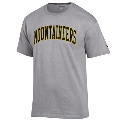 Appalachian State Champion Men's Arch Mountaineers Tee