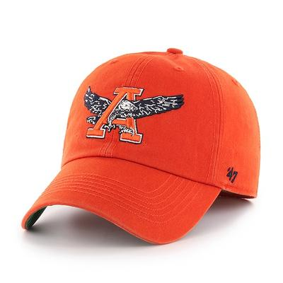 Auburn 47' Brand Vault War Eagle Franchise Hat
