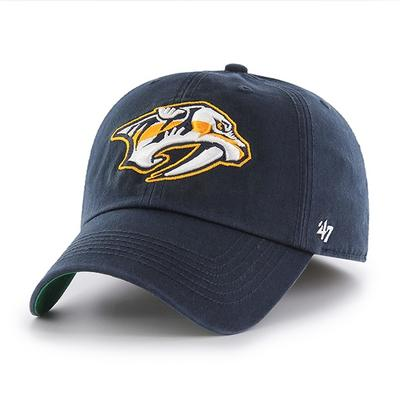 Nashville Predators 47' Brand Franchise Hat
