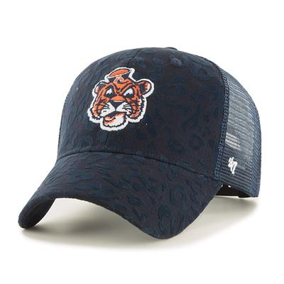 Auburn 47' Brand Women's Billie Adjustable Mesh Clean Up Hat