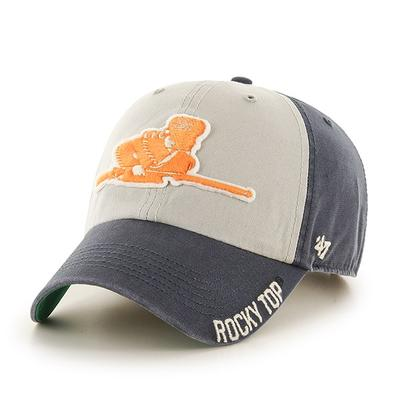 Tennessee 47' Brand Rifleman Adjustable Clean Up Hat
